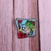 Load image into Gallery viewer, My Hero Academia Enamel Pin - BellePark