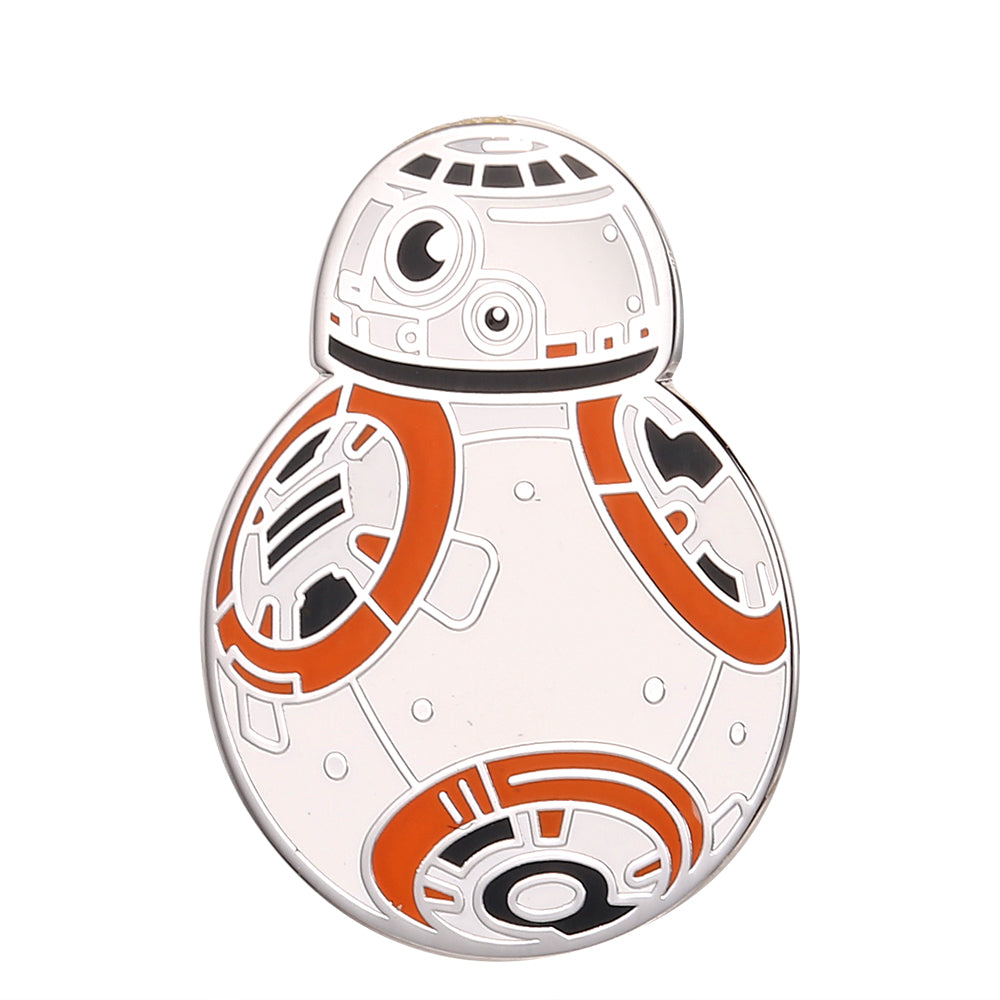 BB-8 enamel pin - BellePark