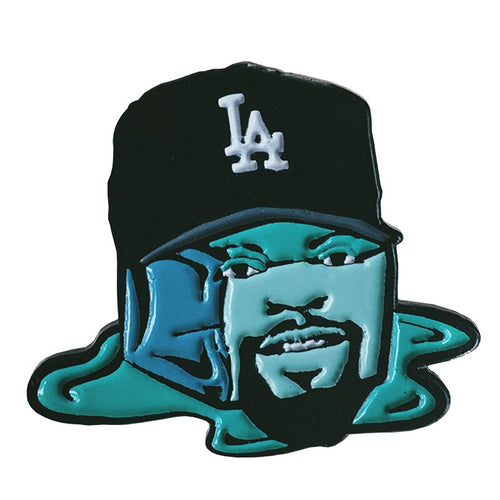 Ice Cube Pin - BellePark
