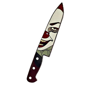 Pennywise Knife Pin - BellePark