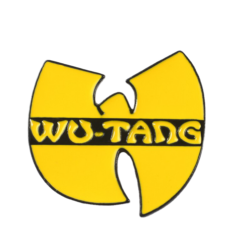 Wu-Tung Clan Pin - BellePark