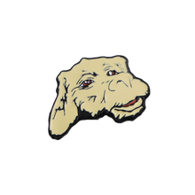 Load image into Gallery viewer, The Neverending Story Falcor, The Luck Dragon Enamel Pin - BellePark