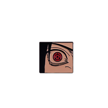 Load image into Gallery viewer, Naruto Enamel Pin - BellePark