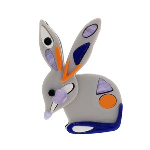 Baby Bilby Australian Animal Collection Brooch - BellePark