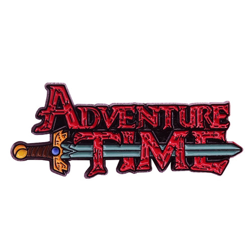 Adventure Time Scarlet Sword Pin - BellePark