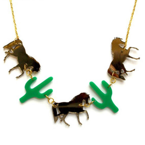 On the Ranch Necklace - BellePark
