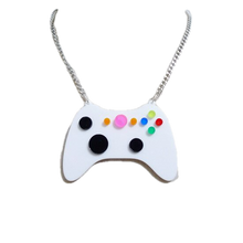Load image into Gallery viewer, Game Controller Necklace - BellePark