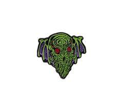 Load image into Gallery viewer, Cthulhu Enamel Pin - BellePark