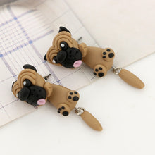 Load image into Gallery viewer, Puppy Earrings - BellePark