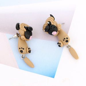 Puppy Earrings - BellePark