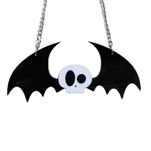 Gone Batty Necklace - BellePark