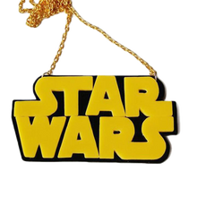 Load image into Gallery viewer, Star Wars Necklace - BellePark