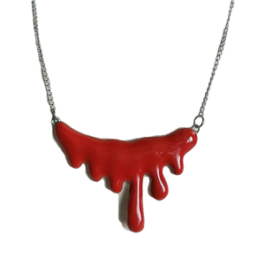 Blood & Gore Necklace