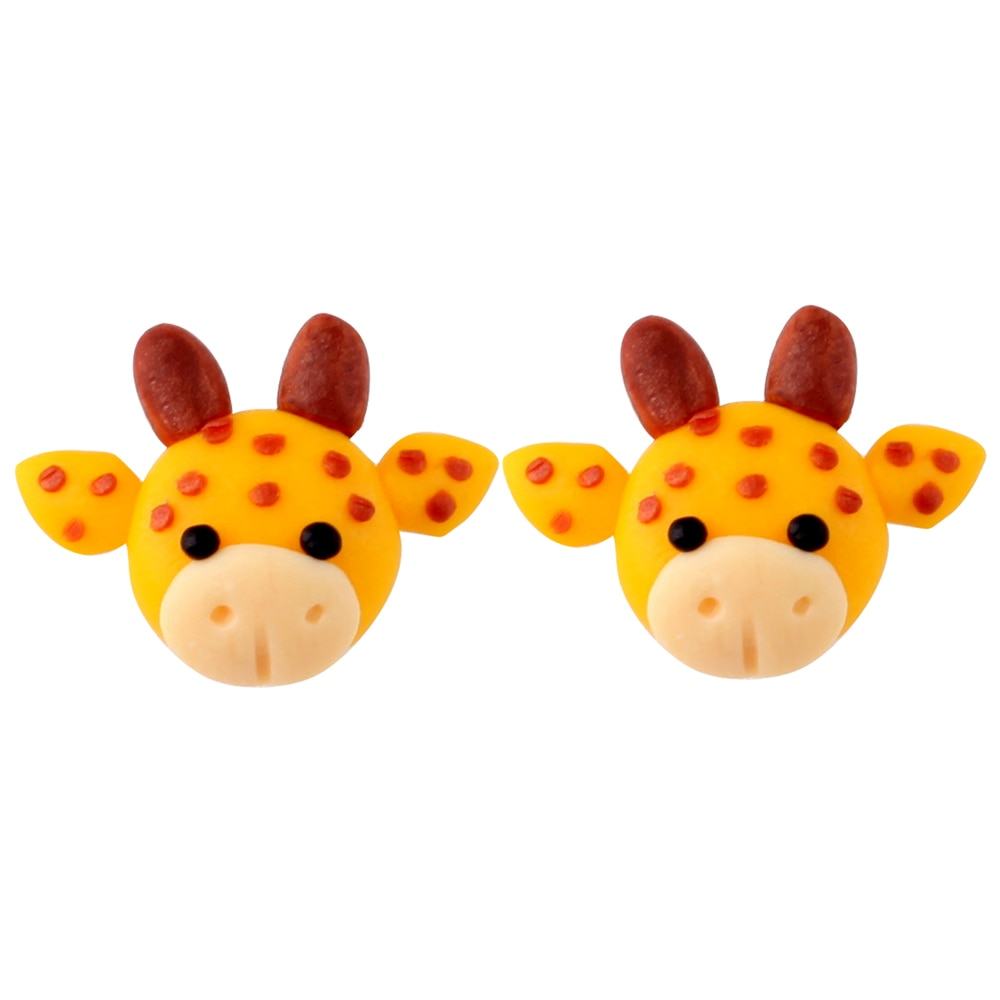 Happy Harold Giraffe Earrings - BellePark