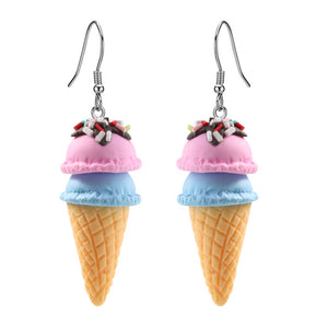 The Inside Scoop Earrings - BellePark