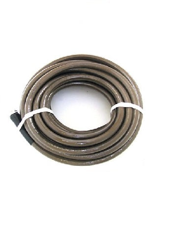 Mean Green Garden Hose 1/2 X 50 ft - Made In USA - Brown