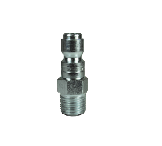1/4 Male Air Coupler x 1/4 MPT (Automotive Style)