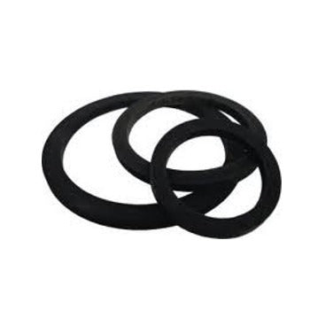 "4"" Hose Cam Connection Gasket - Factory Direct Hose"