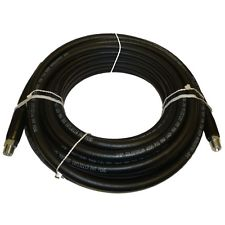 Standard Pressure Washer Hose 3/8in x 100ft- 4000 psi - Factory Direct Hose