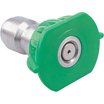 Quick Coupler Nozzles - 5 GPM 25 deg - Factory Direct Hose