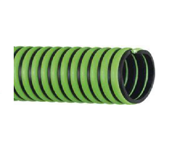 Rubber septic suction hose - 1 inch (purchase by the foot)