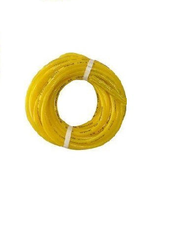 Mean Green Garden Hose 1/2 X 50 ft - Made In USA - Yellow