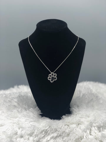 Pet Pendant Necklaces