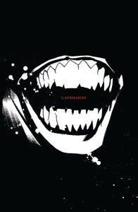 DC Comics Deluxe - The Batman Who Laughs
