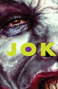 DC Black Label: Joker