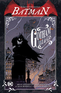 DC Definitive Edition – Batman: Gotham Luz de Gas