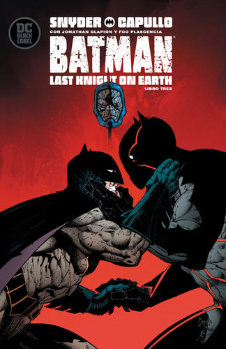 Batman: Last Knight On Earth #3 (de 3)
