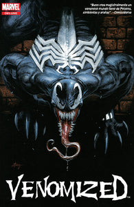 Marvel Deluxe: Venomized
