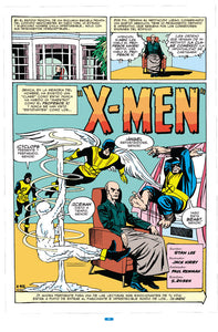 Marvel Verse – X-Men