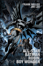 Cargar imagen en el visor de la galería, DC Black Label: All Star Batman and Robin The Boy Wonder
