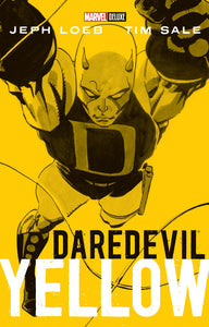 Marvel Deluxe – Daredevil: Yellow
