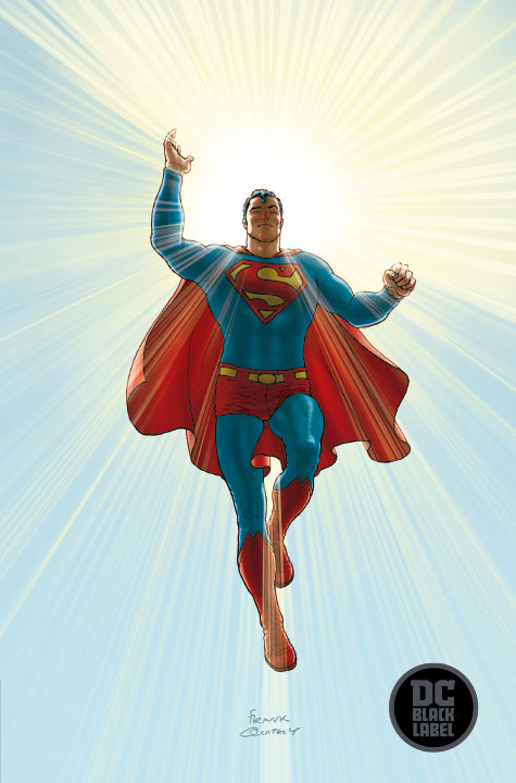 All-Star Superman and The End