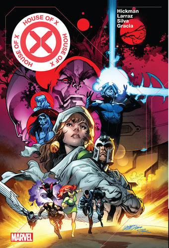 Marvel Deluxe – House of X / Powers of X