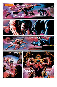 Marvel Deluxe The Amazing Spider-Man: La Última Cacería de Kraven