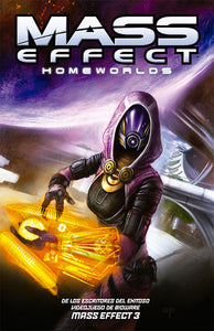 PREVENTA Mass Effect: Homeworlds