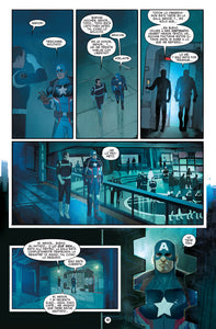 Secret Empire: Historias de la Rebelión