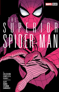 Marvel Deluxe: The Superior Spider-Man Vol. 1