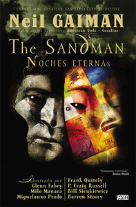 Vertigo Deluxe The Sandman: Noches Eternas