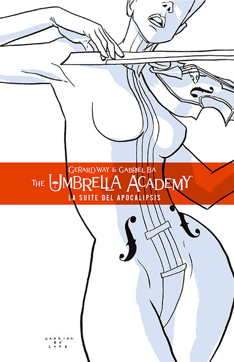 The Umbrella Academy: La Suite del Apocalipsis