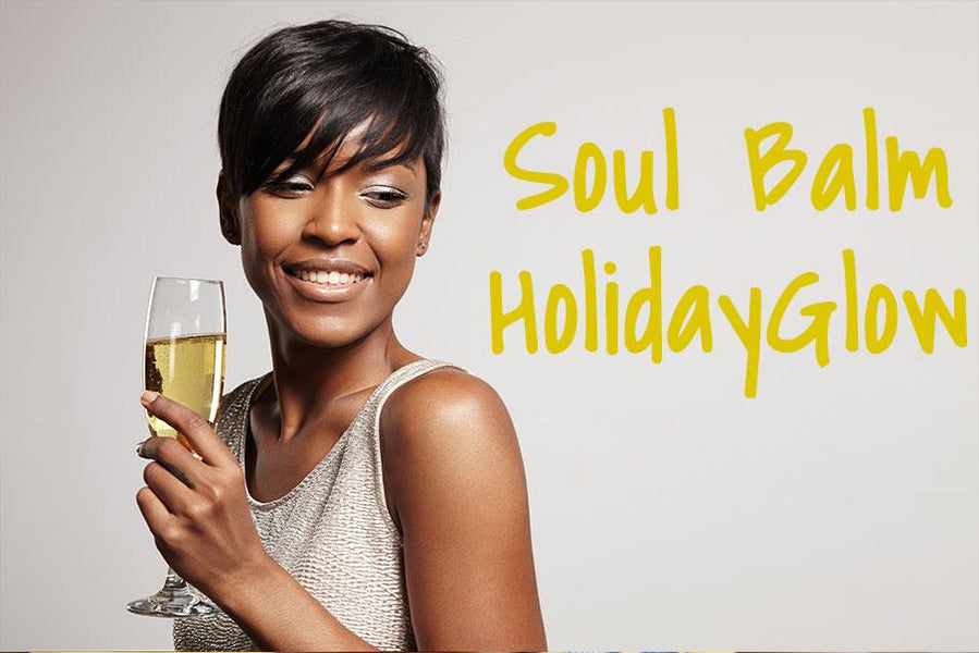6 Self-Care Tips That Will Make YOU Glorious this Holiday Season