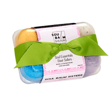 Load image into Gallery viewer, Soul Essentials  - Best Bath Bomb Scents