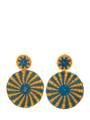 Kaleidoscope Earrings