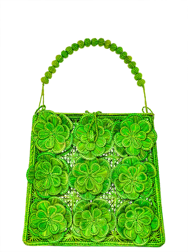 "The ""Poppy"" Handbag"