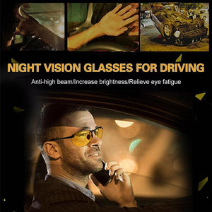 VizonMax Genuine Day&Night Vision Glasses International Quality
