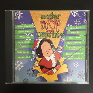 Various Artists (Rosie O'Donnell): Another Rosie Christmas CD