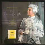 Richard Strauss: Der Rosenkavalier 4 x LP boxset (booklet)
